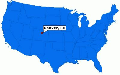 Birth Records Denver Colorado Denver Colorado City Information Epodunk