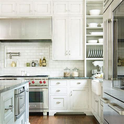 timeless kitchen cabinets stylish yet timeless kitchen designs decoholic