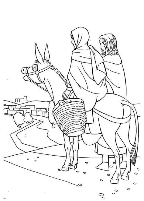 biblische figuren malvorlagen joseph coloring page sketch coloring page