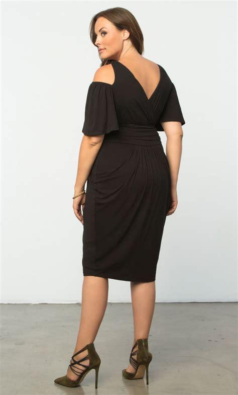 Dress Black Twis curvalicious clothes plus size dresses tantalizing