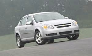 Used Chevrolet Cobalt Car And Driver