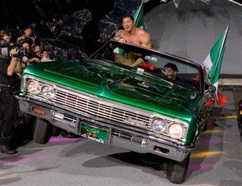 wwe eddie guerrero car del rio pushed exactly like eddie guerrero page 2