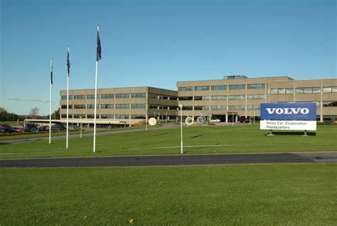 volvo swedish based car maker ocean park automotive