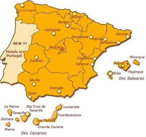 0004488962 carte touristique ibiza and info carte ibiza avec espagne