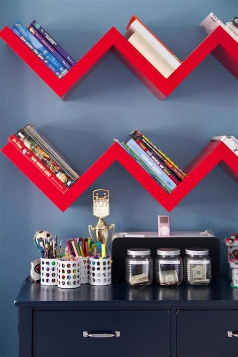 bookshelves for boys oliver s room a s d interiors bold boys room bright
