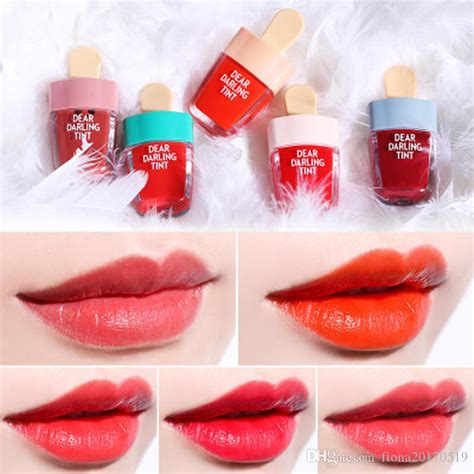 Etude House Lip Matte Et 018 Made In Korea Murah etude house products www pixshark images galleries with a bite