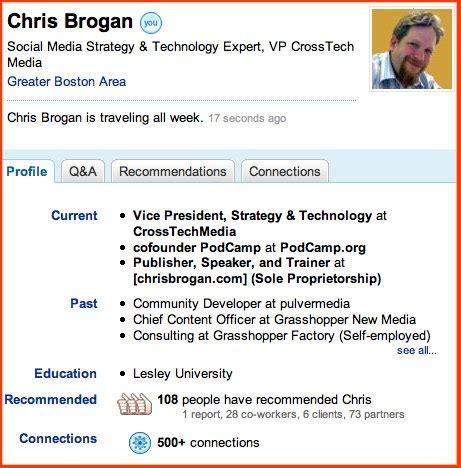 build resume from linkedin resume ideas