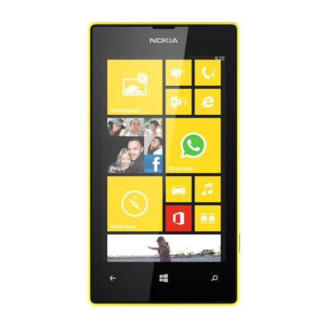 Hp Nokia Lumia Windos nokia lumia 520 ponsel windows phone murah dengan