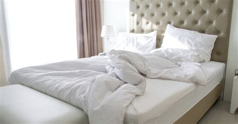why you should make your bed why you should never make your bed huffpost