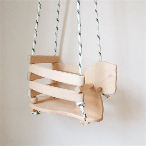 wooden horse swing 1000 ideas about wooden horse on pinterest rocking