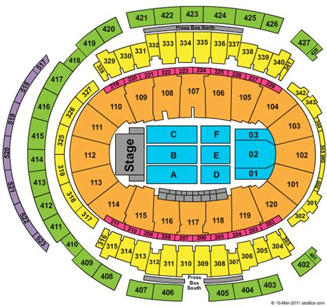 Amway Center Floor Plan by Cheap Madison Square Garden Tickets