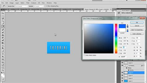 tutorial photoshop cs3 professional tutorial how to make a professional and simple name tag