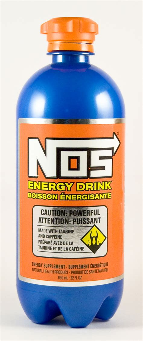 energy drink nos drink470 nos energy drink bottle