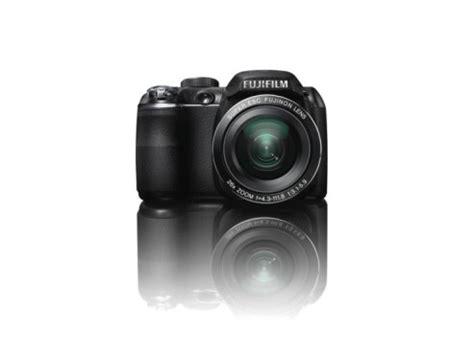 Kamera Fujifilm Finepix S3300 digitalkamera neuheiten 2011 bilder screenshots audio foto bild