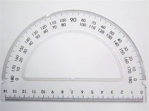 printable protractor with ruler 60degree triangle ruler china mainland rulers
