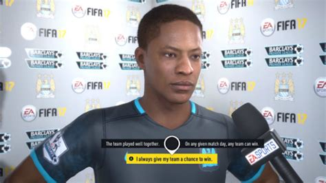 alex hunter fifa 17 some fifa 17 gamers really don t enjoy having to use a