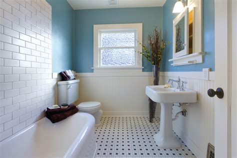 white wainscoting bathroom white bathrooms with wainscot