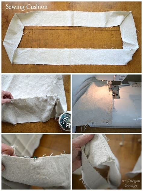 Cushion For Mattress by Make A Mattress Cushion A Diy Catalog Knockoff
