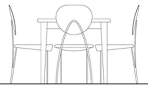 sedie prospetto dwg tavoli ristorante prospetto dwg infissi bagno in bagno