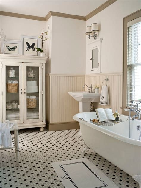 Classic Bathroom Design 25 Great Ideas And Pictures Of Traditional Bathroom Wall Tiles