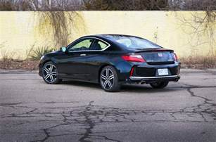 Honda 2016 Accord Coupe 2016 Honda Accord Coupe V6 Touring Autos Ca