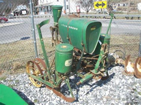 Deere 246 Corn Planter by 103 Antique Deere 246 Corn Planter For Tractors