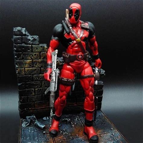 New Original Marvel Select Deadpool marvel select deadpool figure collectible pakistan