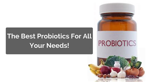 what are probiotics what are the best probiotics