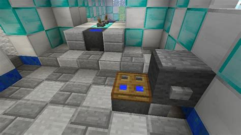 How To Make A Bathroom In Minecraft by Minecraft Furniture Bathroom A Minecraft Bathroom Design