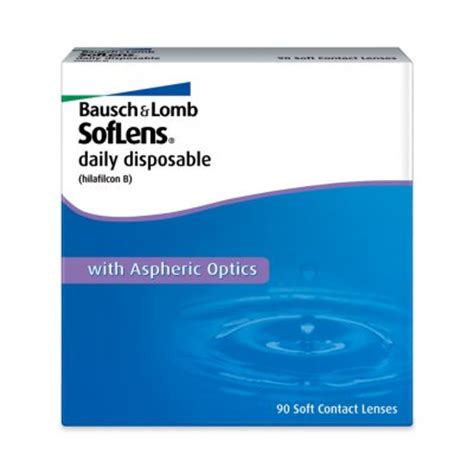soflens daily disposable offer 1+1 contact lenses