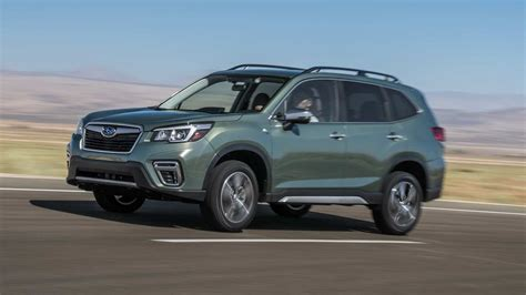 subaru forester 2019 ground clearance subaru forester 2019 ground clearance review ratings