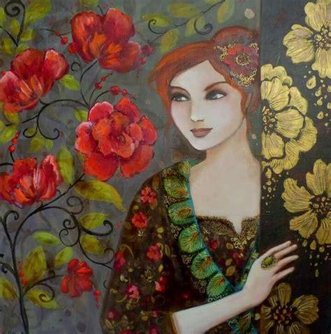 Pinceau Peinture 2552 by Loetitia Pillault Loetitia Pillault