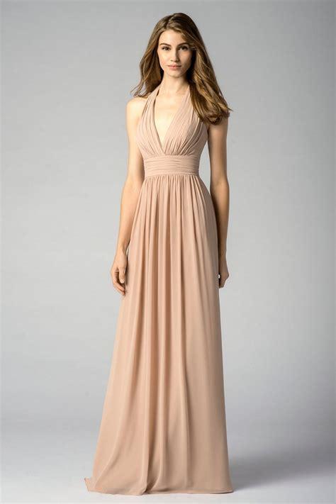 Bridesmaid Dresses by Watters 7547 Bridesmaid Dress Madamebridal