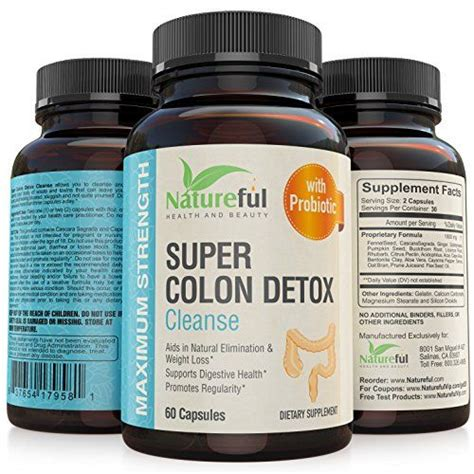 Stomach And Colon Detox by The 25 Best Colon Cleanse Pills Ideas On