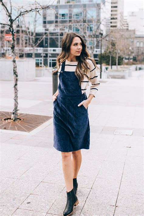 Transition Wear Cutest Pinafore Dress by Best 25 Jumper Dress Ideas On Jumper Overall