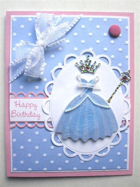 Handmade Childrens Birthday Cards - the world s catalog of ideas