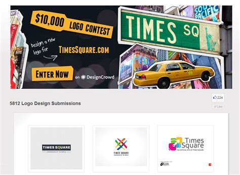 designcrowd branding 10 big brands crowdsourcing on designcrowd