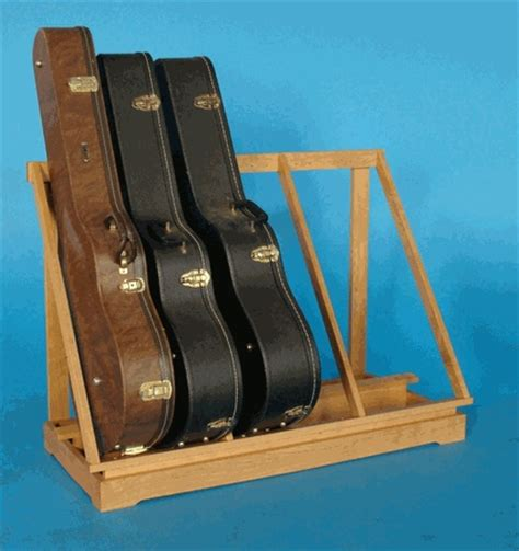 Guitar Storage Rack Plans guitar storage rack we need this becah