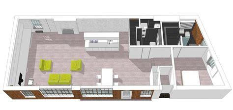 loft floor plans ideas