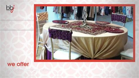 wedding table linen rentals table linen rentals atlanta bbj wedding event showroom