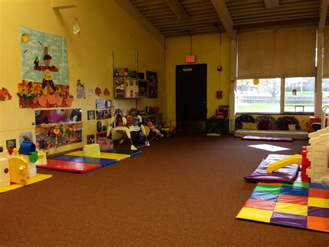 brockport child care center programs and classrooms the