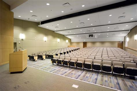 design concept theatre auditorium lecture hall lecture theater design