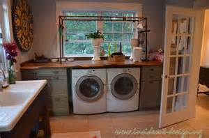 Outdoor Laundry Room - reclaimed outdoor oasis traditional laundry room louisville by inside out design llc