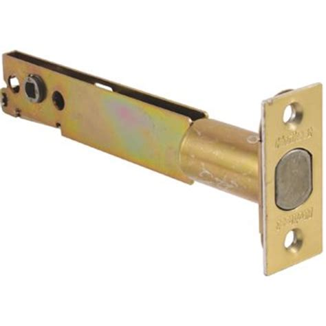 Door Latch Backset by Kwikset 5 Inch Backset Deadbolt Latch