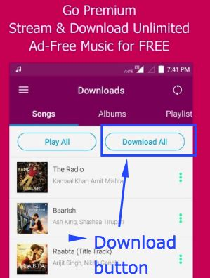 best quality app for android top 7 free mp3 downloader apps for android best hd
