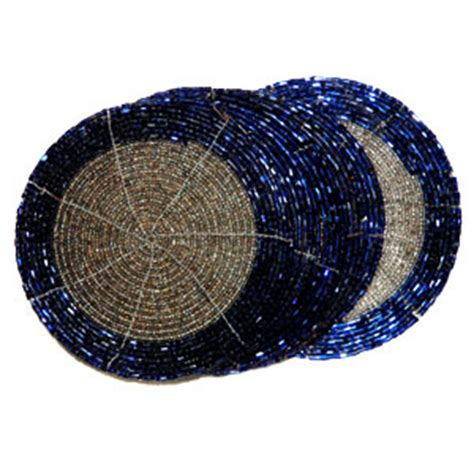 glass beaded coasters glass beaded coaster wholesale handicrafts wholesale crafts