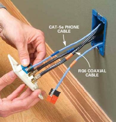 affordable network cabling & wiring installation – chicago