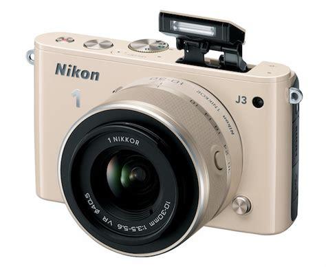 nikon 1 j3 interchangeable lens ecoustics