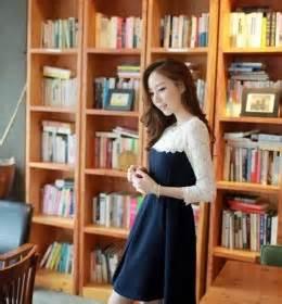 Atasan Import 158 atasan wanita korea garis garis 2014 model terbaru