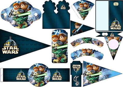kit printable star wars star wars lego free party printables oh my fiesta for